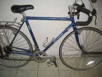 Ready to ride, nice looking and well kept 53cm Miyata 1