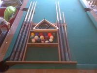 Mizerak Pool Table Classifieds Buy Sell Mizerak Pool Table - Pool table side panels