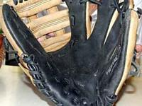 Mizuno 11.25 Baseball Glove Used in V-Good Condition