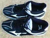 Mizuno 9-Spike Blaze Elite III (3) Baseball Softball