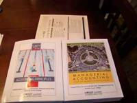I HAVE MJC BOOKS!!!! ACCOUNTING PRINCIPLES MANAGERIAL