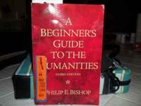 A Beginner's Guide to the Humanities. 3rd Edition.