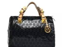 BRAND NEW MK GRAYSON HANDBAGS IN VARIOUS COLORS $200
