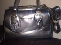 Michael Kors Purse. New never used. Cleaning out my