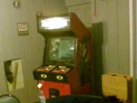 I have a MK2 Arcade machine for sale. I believe it was