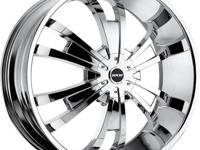 "Super Special 24""s $1375. You Are Buying 4 New Wheels"