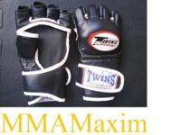 MMA Rubber gloves Twins Special Guy's Size Tool.