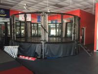 Type: Fitness Type: Equipment MMA Cage & Gym All