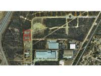 Bank Foreclosure! 2 prime industrial lots in Mobile