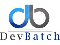 DevBatch, a mobile and social app development company,