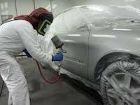 mobile auto body repair work. I repair on all body's