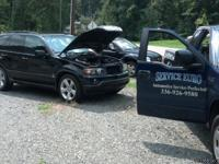 Your Mobile Automotive Repair for Winston,