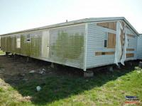 Still seeking a mobile home? I'm offering this!  It's a