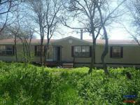 Repo mobile home for sale  double wide  *1998 Oakwood