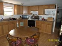 MOTIVATED SELLER MAKE US AN OFFER Furnished Mobile home