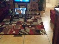 16x80 Palm harbor, comes fully furnished including