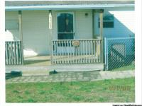For Sale by owner Double wide mobile home on permanent