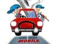 Mobile Motor Medic offers on site repair services in