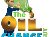 Mobile Oil Change and More...In Broward Oil Change