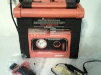 MobilePower 2012 QuickBoost/Compressor 11-in-1