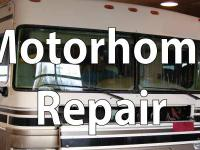 MOBILE RV and Motorhome REPAIRS at your house or