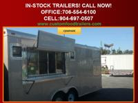 We sell trailers nationwide and internationally we