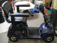 Excellent condition and new batteries. Retails for