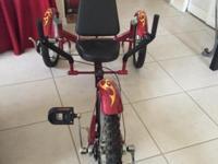 Mobo Triton pro 20 in. 3 wheels Bicycle Cruiser
