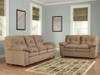 The Mocha Collection By Ashley Furniture Brings Comfort