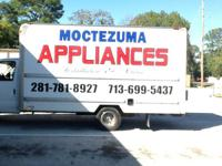 COME DOWN TO MOCTEZUMA EQUIPMENTS! WE ACQUIRE. A NEW