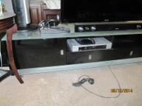 "Type:Living RoomType:Entertainment CenterMeasures 83""W"
