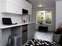 Modern Micro Studio located on 12th Ave Capitol Hill! -