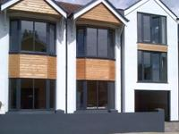 We offer Modern & Eco Efficient Tilt and Turn Windows .