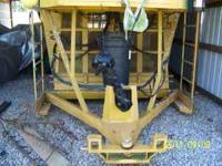 Big 12 Module builder, one owner, shed kept, excellent