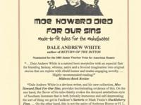 "from the author of ""Return of the Dittos"": MOE HOWARD"