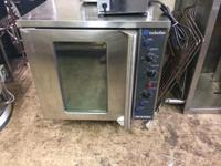 FOR SALE - MOFFAT CONVECTION OVEN - FULL PAN IN GOOD