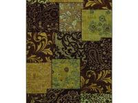 The Mohawk Home Afton Antique 8 ft. x 10 ft. Area Rug