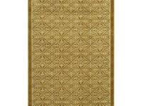 The Mohawk Medici Apple Butter 8 ft. x 10 ft. Area Rug