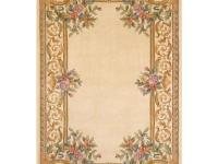 Chateau is a beautiful hand tufted rug. The design is a