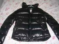 MONCLER Bady Women's Coat, Size Small for women,