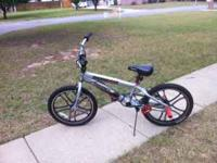 mongoose boys bike. good condition. $55.00  Location: