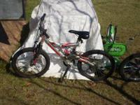 Selling a Mongoose bike for $15 It is a Mongoose judge