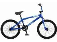 "Like New Mongoose 20"" BMX Bike. $75.00 or best offer."