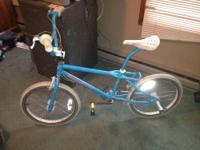 I have a 1 owner 1986 mongoose decade all original ,