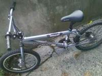Mongoose Pro bike, contact at  Location: Louisville