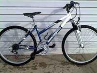 Excellent 21 speed mountainbike.Mongoose Rockadile SX