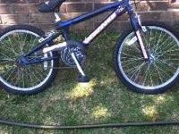 I've got a good condition boys mongoose rpm Bmx bike
