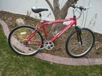 From Bobby's bicycle and lawn mower sales and service;