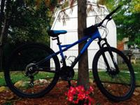 I am selling a beautiful Mongoose stat with 29 in