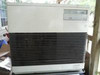 Great condition Monitor 441 heater with all mounting
